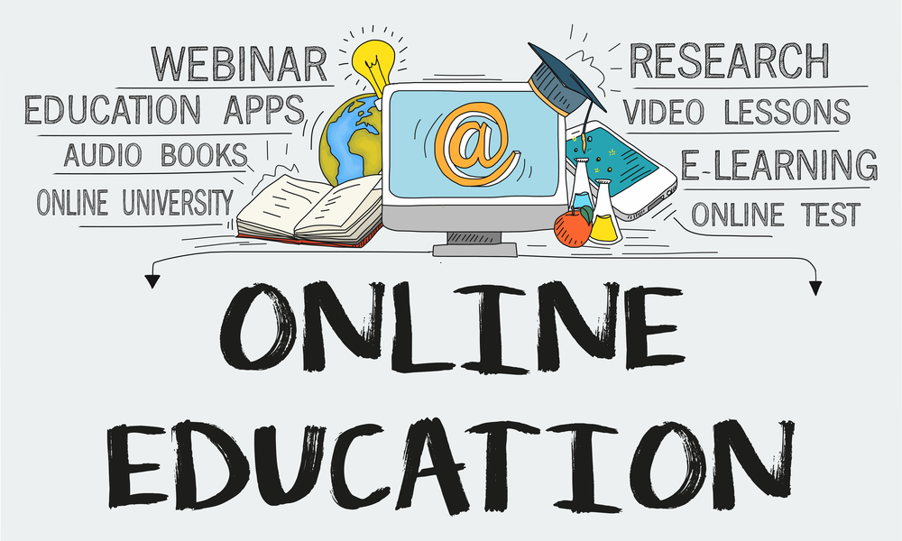 Online Education as a Way Forward