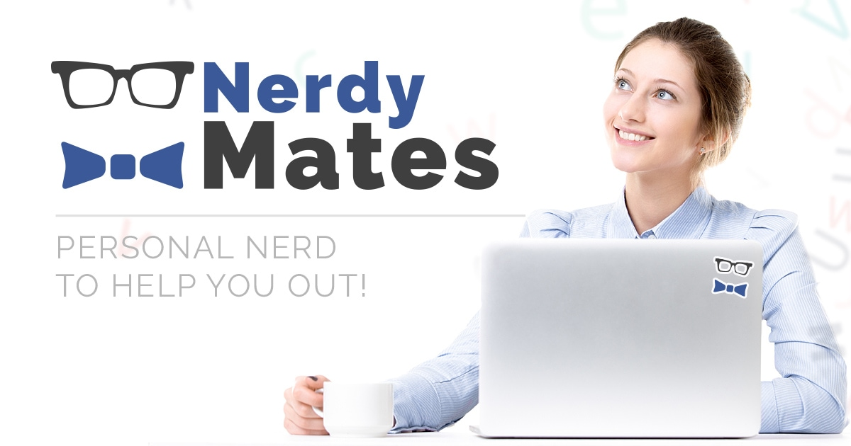 (c) Nerdymates.com
